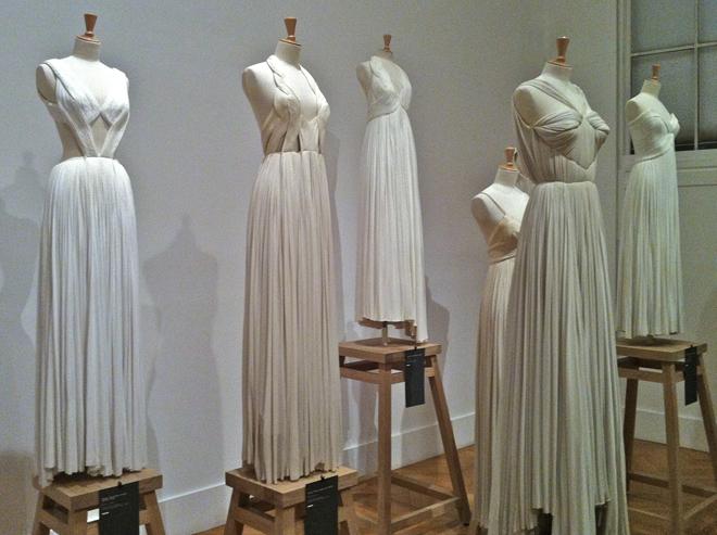 Goddess Gowns